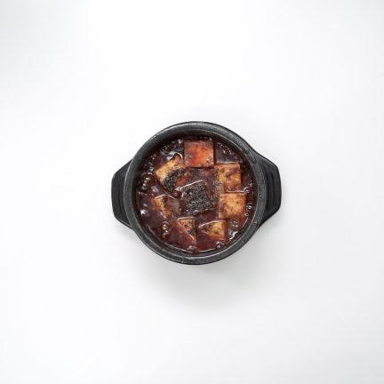 뚝배기 마파두부