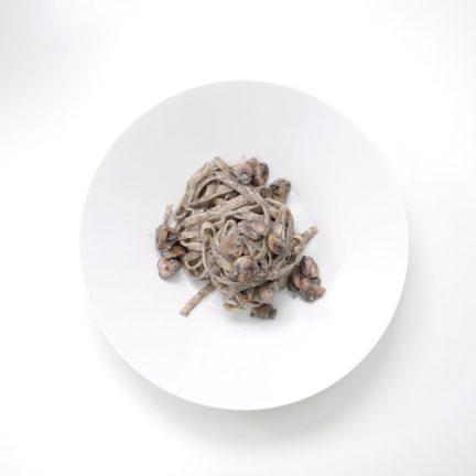 트러플버섯크림파스타